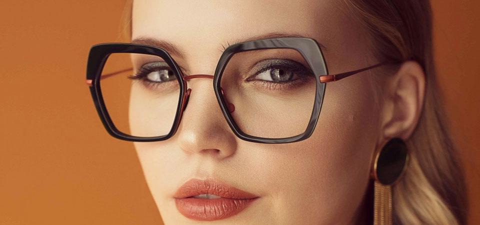 Очки для зрения в Самаре