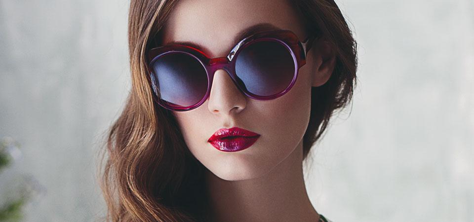 Солнцезащитные очки в Самаре