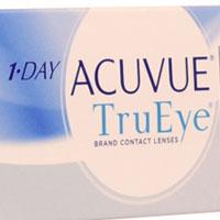 Линзы однодневные Acuvue