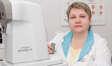 врач Медведева Татьяна Викторовна самара