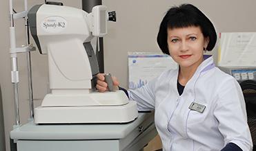 врач Угодникова Анжелика Ивановна самара