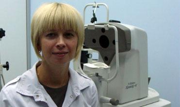 врач  Вдовина Светлана Анатольевна самара