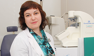 врач Казаковская Ольга Викторовна самара