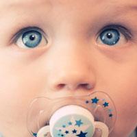 Особенности зрения у детей