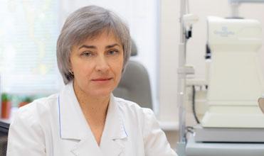 врач Шмаркунова Лариса Арсентьевна самара
