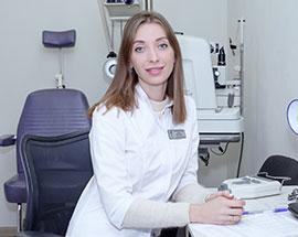 врач Полтавцева Анна Юрьевна самара