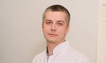 врач Хайнюк Дмитрий Юрьевич самара