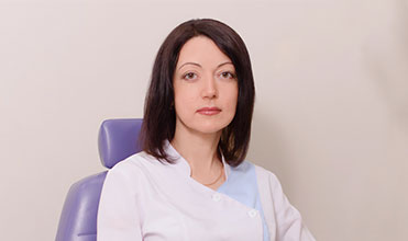 врач Янченко Олеся Леонидовна самара