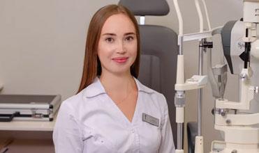 врач Макарова Мария Вячеславовна самара